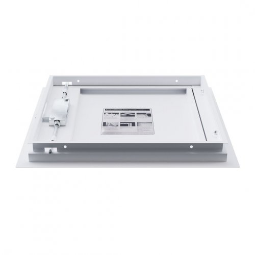 2hr Fire Rated Access Panel - Metal Door Picture Frame 3
