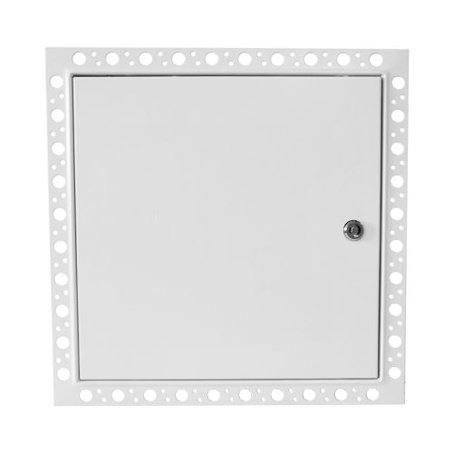 Budget Beaded Frame Access Panel