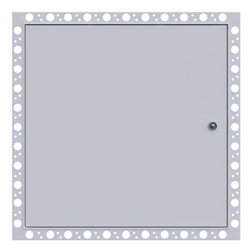Budget Metal Access Panel Beaded Frame - Front