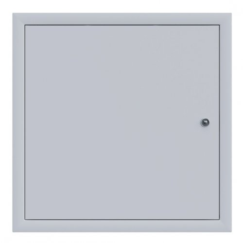 Budget Metal Access Panel Picture Frame - Front