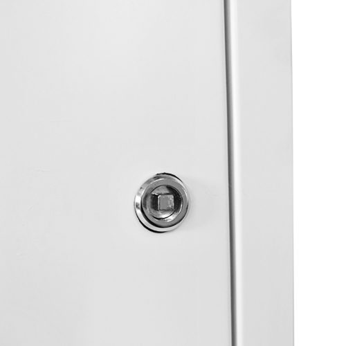 Budget Picture Frame Access Panel Locking