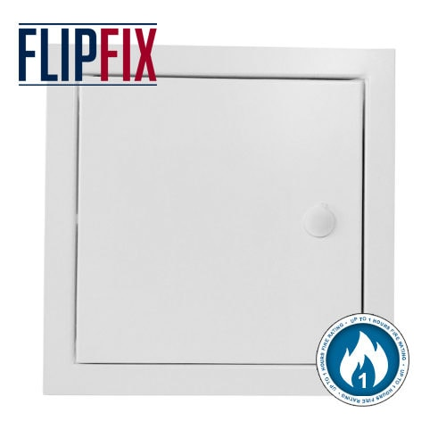 Flipfix 1HR Fire Rated Access Panel
