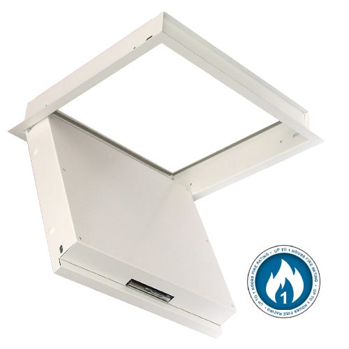 Fire Rated Loft Hatch Picture Frame