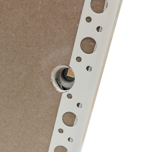 Non Fire Rated Plasterboard Beaded Frame