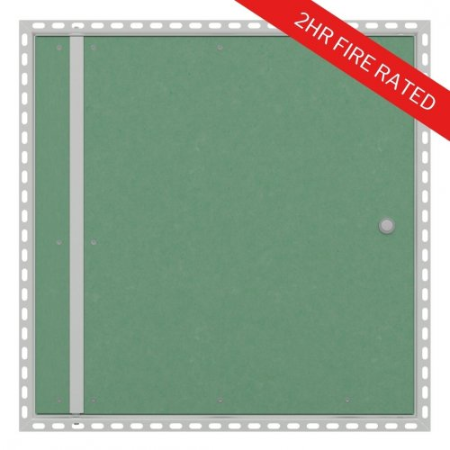 Fire Rated Tiled Access Panel for Bathrooms - Access Panels Direct