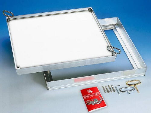 SCLA composite light Aluminium