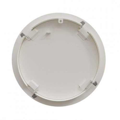 1hr Fire Rated Circular Access Panel - Metal Door with Picture Frame - FlipFix Access Panel