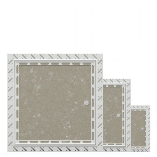 10x Plasterboard Access Panels Multipack
